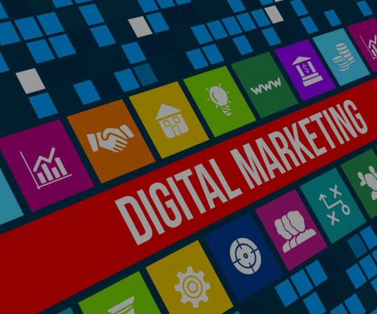 5 Things That Will Kick Your Digital Marketing Strategy into High Gear
